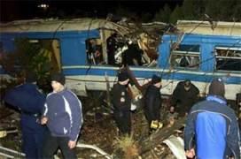 Резултат с изображение за железопътна катастрофа в Черна гора,