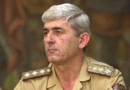 генерал Златан Стойков