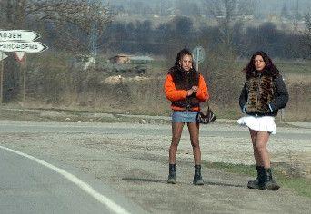 проститутки 25