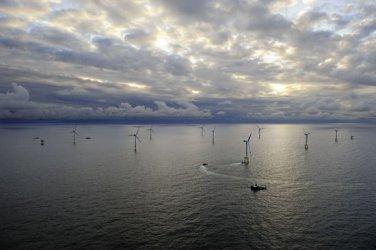 Немската енергосистема издържа изпитанията на студовете