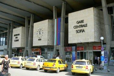 Софийската Централна гара ще е с нов облик чак през 2015 г.