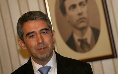 Моята България ще бъде по-малко зависима от Москва