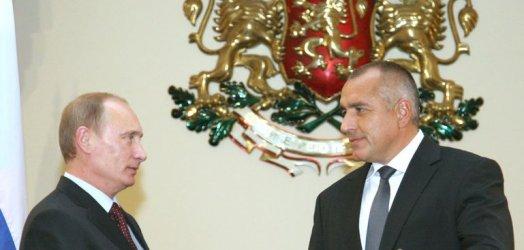 Путин отложил визитата си заради вътрешни проблеми