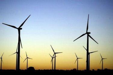 Световният пазар за вятърна енергия може да се утрои до 2020 г.