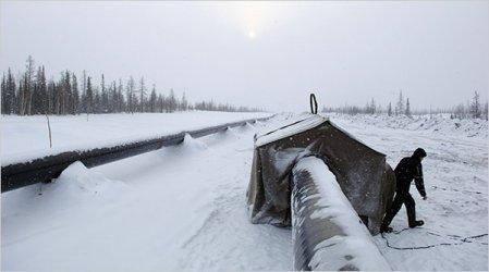 Борсите и доларът свалят цената на газа с около 9% от януари