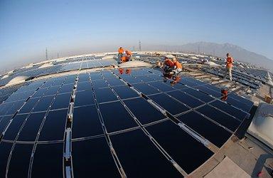 Строящите се след 2019 г. обществени сгради ще са длъжни да правят екоенергия