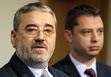 Комисията за конфликт на интереси се захвана с бившия шеф на ДКЕВР