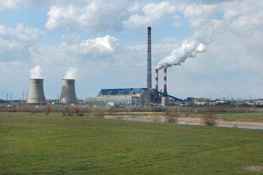 НЕК заложила бъдещи вземания за строежа на двата американски ТЕЦ-а