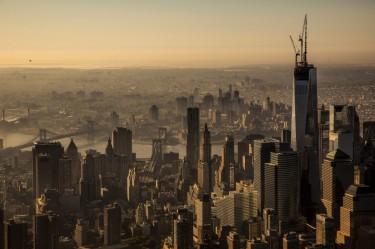 Новият Световен търговски център в Ню Йорк е готов - Mediapool.bg
