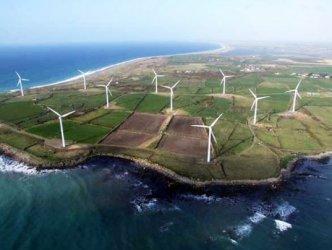 Как Финландия става станция за екологична енергия за Европа