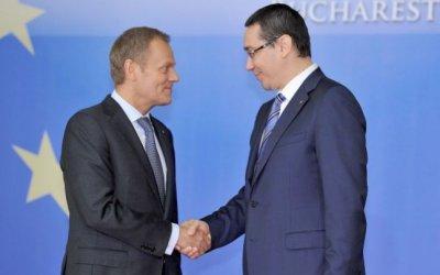 Полша и Румъния потвърдиха интереса си от експлоатацията на шистов газ