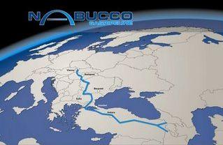"""""""Набуко"""" не се отказва и се насочва към черноморския газ"""
