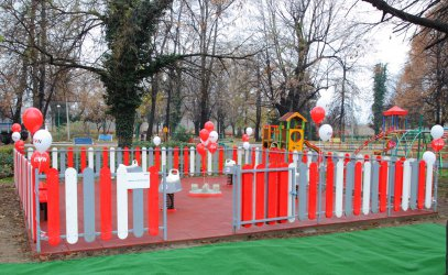 Детски люлки ще правят ток в Пазарджик