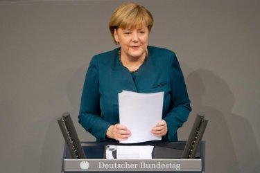 Меркел призова за еволюция на европейските договори с цел повече интеграция