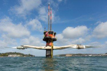 Брюксел ще подкрепя производството на ток от океана