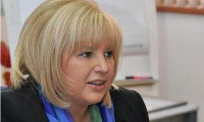 ЕНП с лидер Мария Капон призова за отхвърляне на всяка политика от типа на руската