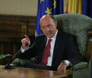 Траян Бъсеску