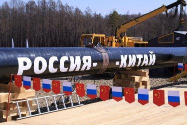 Украинската криза ускорява газовата сделка на