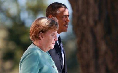 Барак Обама призова за нови санкции срещу Русия заради Украйна