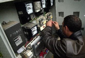 Законови поправки толерират неплащането на тока