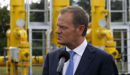 Полският премиер призова за енергиен съюз в ЕС срещу монопола на руския газ