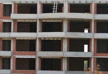 НСИ отчете 80% ръст на разрешителните за жилища на годишна база