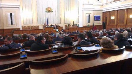 Стойнев: ГЕРБ истеризира отношенията с Брюксел и политизира енергийните проблеми