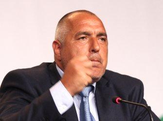 Бойко Борисов обеща в САЩ прозрачни конкурси за находищата в Черно море