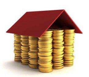 Банковата криза вдигна интереса към по-големи и скъпи жилища