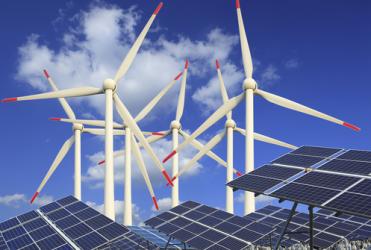 Конституционният съд отмени таксата върху приходите от зелена енергия