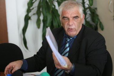 Ваньо Танов: Не планирам да се оттегля заради хора, които искат блокаж на митниците