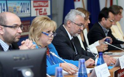 """Коалиция """"Десните"""" ще се яви на изборите като алтернатива на ГЕРБ и РБ"""