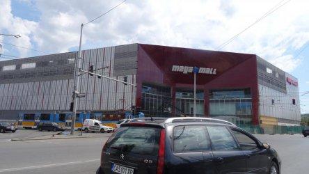 """И жителите на столичния квартал """"Люлин"""" вече си имат мол"""