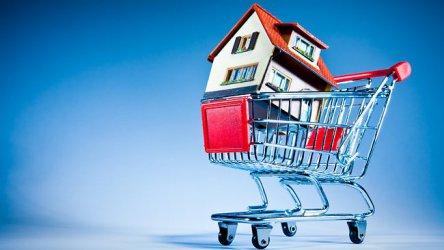 Плахи имотни сделки през лятото, бум на предлагани ненужни жилища