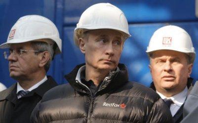 Цените на петрола могат да потопят руската икономика