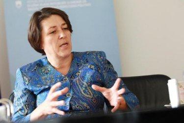 Ресорът на Кристалина Георгиева в новата ЕК няма да бъде сменен