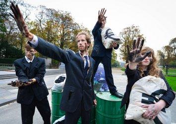 Нов опит на евролидерите за сделка по въпросите на климата