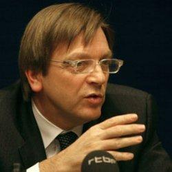 АЛДЕ призова Борисов да не съставя правителство с крайни националисти