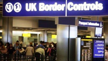 Защо дебатът за имиграцията в Америка е така различен от този във Великобритания