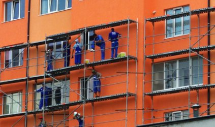 Държавата ще санира безплатно домовете на хората