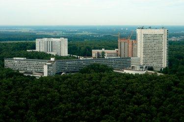 Русия шпионира САЩ и Германия в промишлени мащаби