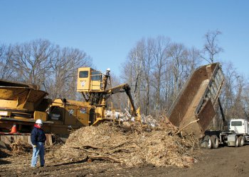 Орязва се цената на тока от биомаса