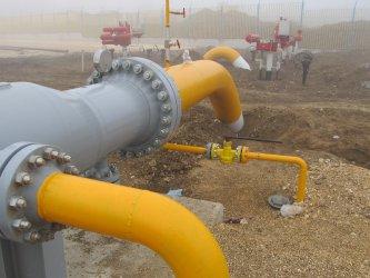 Плевнелиев: От 2018 г. Румъния ще може да внася азерски газ през България