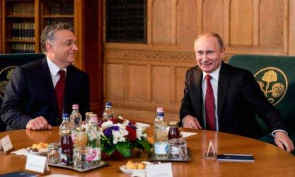 Виктор Орбан: Унгария няма да подкрепи единния енергиен съюз на ЕС