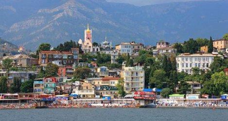Крим и Турция конкурират българските ваканционни имоти