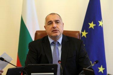Борисов ускорява сливането на НАП и митниците