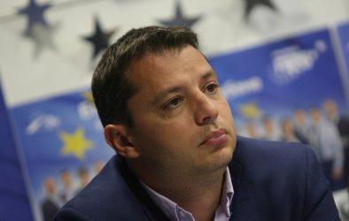 Делян Добрев: Енергетиката ни е зависима и неефективна