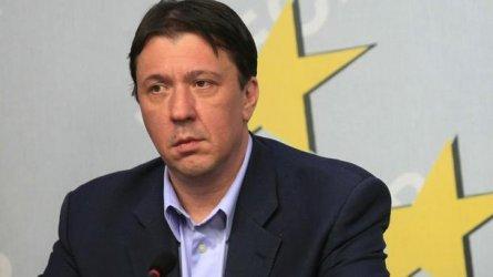 Драгомир Стойнев на път да бъде отстранен като зам.-председател на БСП