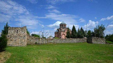 Кабинетът даде 800 хил. лв. за манастирския комплекс  Св. Йоан Предтеча