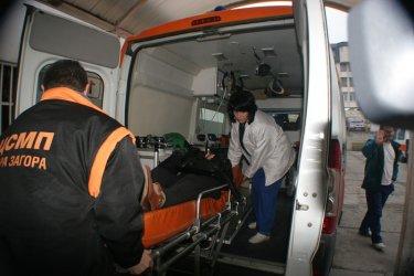 След пет години трябва да бъдат обновени всички линейки в страната